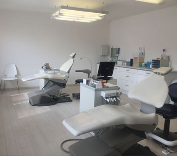 Orthodontiste a Ettelbruck